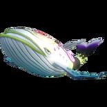 Marin Wind Fish - HW