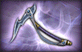 3-Star Weapon - Spirit Sickle