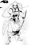 Guan Yu 2 (CSTE)