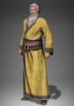 Huang Zhong Civilian Clothes (DW9)