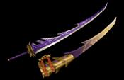 Long Sword 33 (TKD)