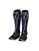 Male Feet 58C (DWO)