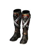Male Feet 83A (DWO)