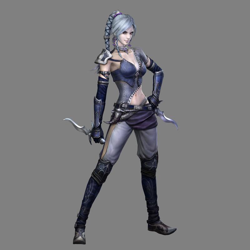 Warriors Orochi 3 Ultimate Gameplay: FANDOM Powered By Wikia