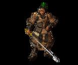 Sun Jian Alternate Outfit (DW3XL)