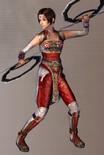 Sun Shang Xiang Alternate Outfit 3 (DW4)