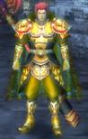 Xiang Yu Alternate Outfit 3 (DWSF2)