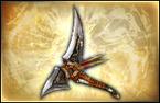 Boomerang - 5th Weapon (DW8)