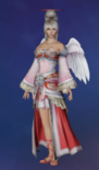Female Outfit 6 (DW8E)