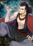 Goemon Ishikawa (TKD2)