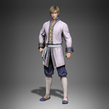 Guo Jia Civilian Clothes (DW9)