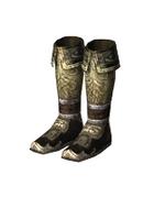 Male Feet 2C (DWO)