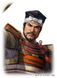 Motonari Mori 3 (NAOS)