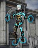 Nezha Legendary Costume (WO4 DLC)