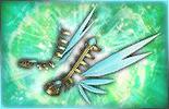 Sacred Treasure - Talaria (WO4)