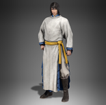 Wen Yang Civilian Clothes (DW9)