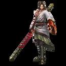 Zhou Yu - Fire (DWU)