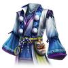 Zhuge Liang Costume 1C (DWU)