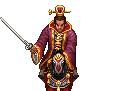 Cao Pi Battle Sprite (ROTKLCC)