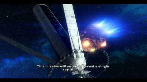 Dynasty Warrior Gundam 3 English Intro HD