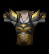 Female Body Armor 10 (TKD)