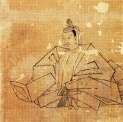 Hidetada-painting