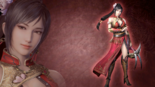 Lianshi Wallpaper (DW9 DLC)
