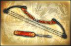 Rod & Bow - DLC Weapon (DW8)