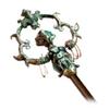 Turquoise Wand (DWU)