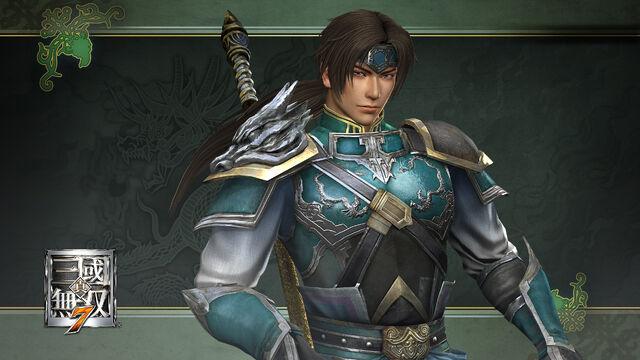 File:Zhao Yun PS3 Theme (DW8 DLC).jpg