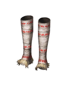 Male Feet 71A (DWO)