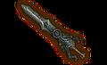 Scimitar - 3rd Weapon (HW)