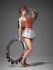 Sun Shangxiang Dudou Costume (DW9 DLC)
