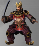 Dong Zhuo Alternate Outfit 2 (DW4)
