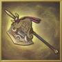 Rare Weapon - Toyohisa Shimazu (SW4)