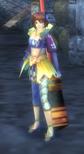 Sun Shang Xiang Alternate Outfit 2 (DWSF)