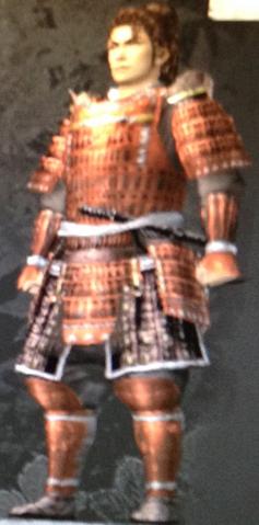 File:Yasha Armor (Kessen III).png