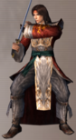 Zhou Yu Alternate Outfit (DW4)