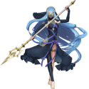 Azura DLC Costume 01 (FEW)