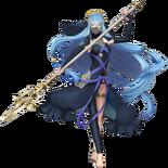 Azura DLC Costume 01 (FEW)