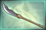 Crescent Blade - 2nd Weapon (DW8)