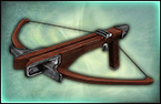 Crossbow - 2nd Weapon (DW8)