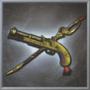 Default Weapon - Masamune Date (SW4)