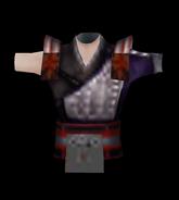 Female Body Armor 4 (TKD)