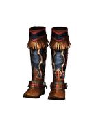 Male Feet 51B (DWO)