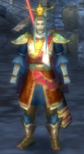 Yuan Shao Alternate Outfit (DWSF)