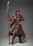 Lu Meng (DW9)