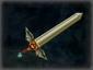Silver Sword (DW4XL)