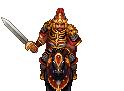 Sun Jian Battle Sprite 2 (ROTKLCC)