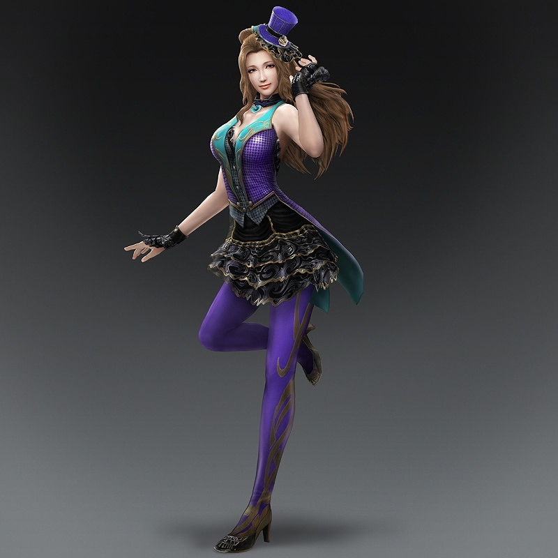 Zhang Chunhua - 5th Weapon (Ultimate Difficulty) | Dynasty
